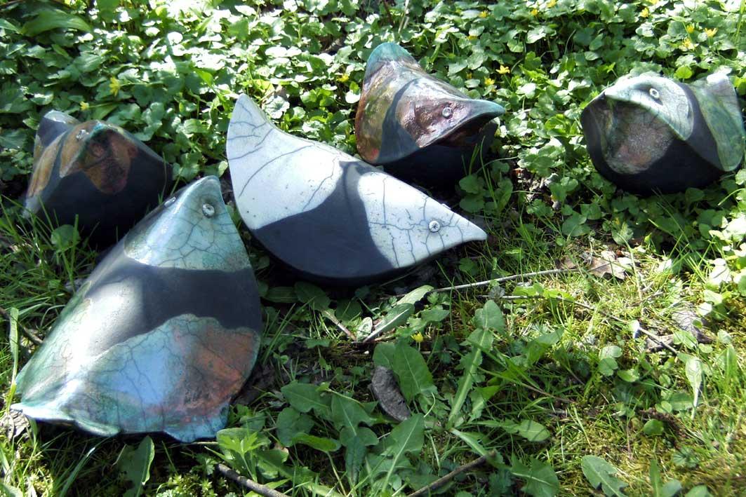 Paperclay | Willkommen bei Anne-Keramikdesign